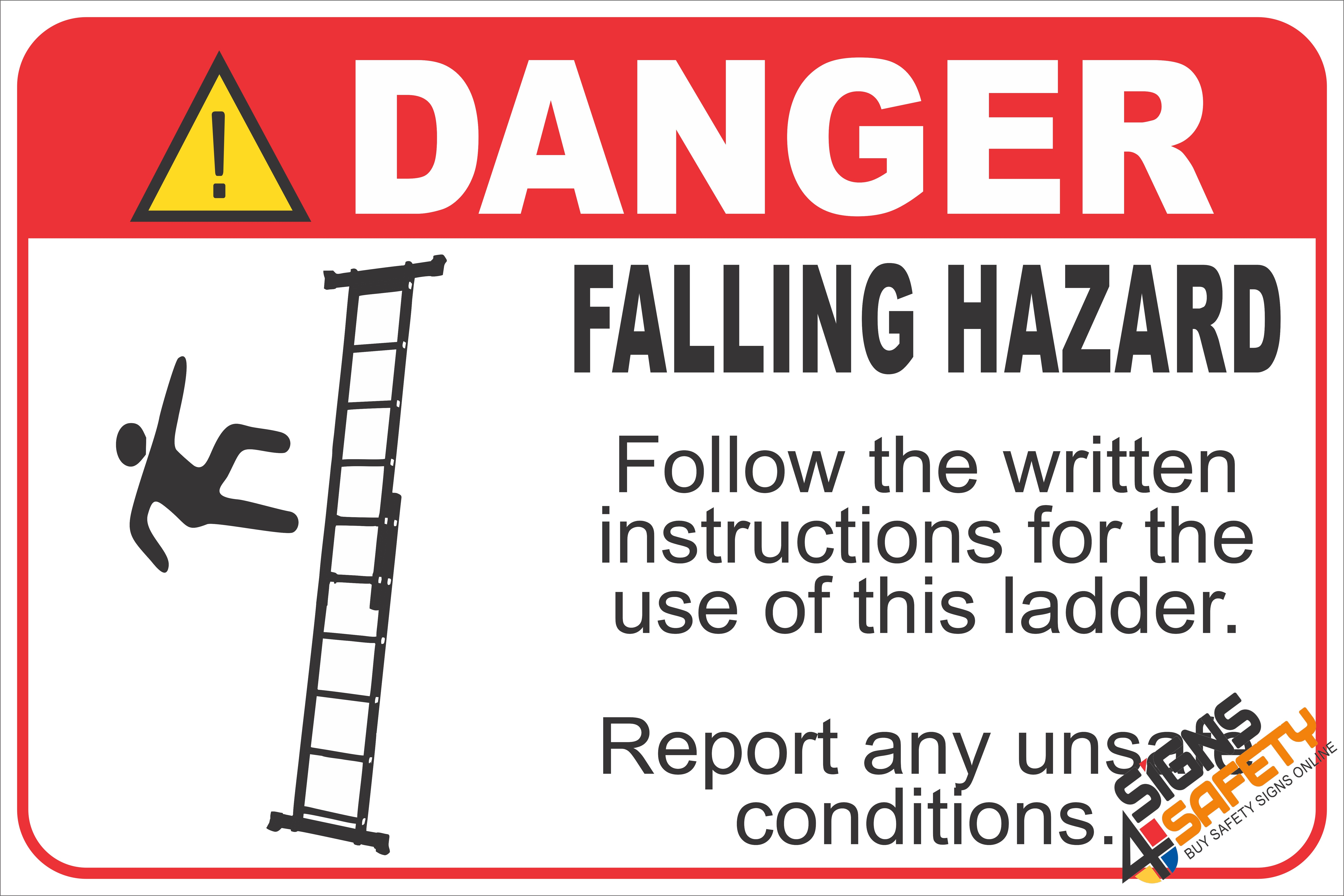 The Danger of Falling When You Live With Chronic Pain