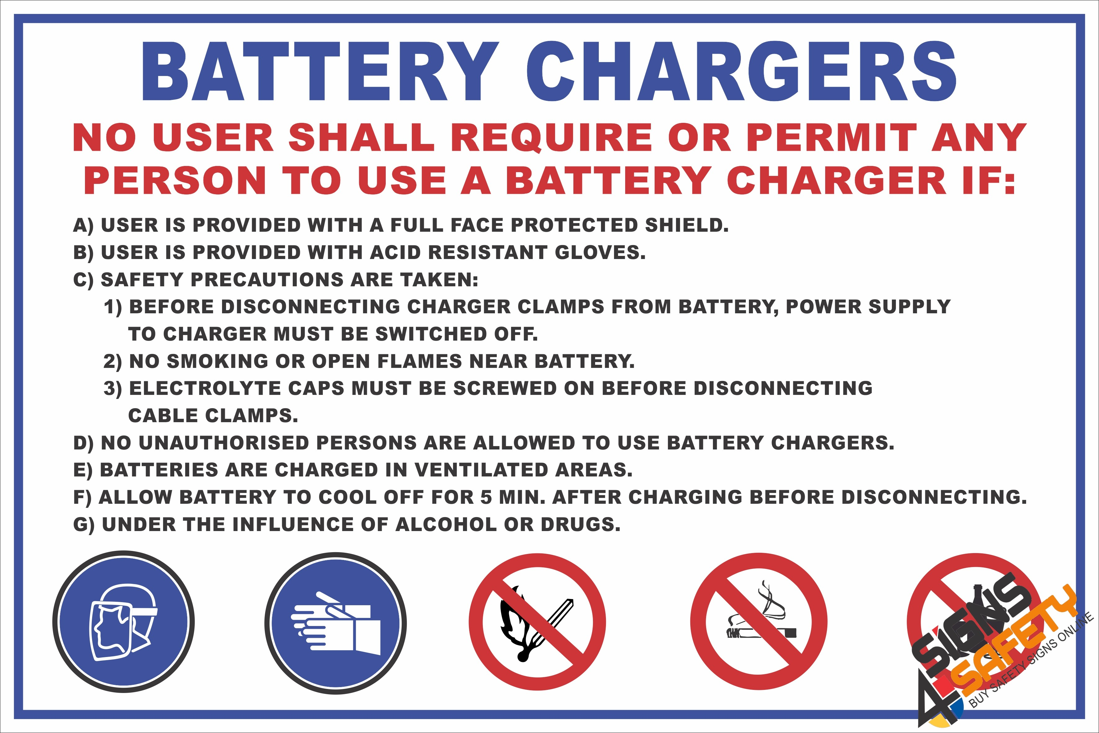 aldi car battery charger instructions