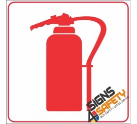Free Download, Fire Extinguisher Sign