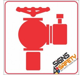 Free Download, Fire Hydrant Sign