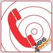 Free Download, Fire Telephone Sign