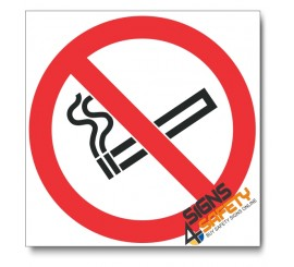 (PSC-F2) No Smoking Sign