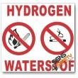 (PSC-F3) Hydrogen Sign