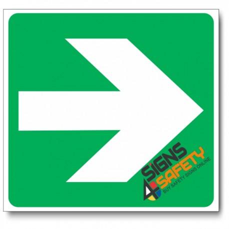 (GA2) General Direction Sign